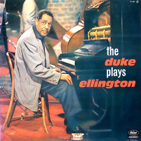 Albums dooji collection ellington album covers The ellington