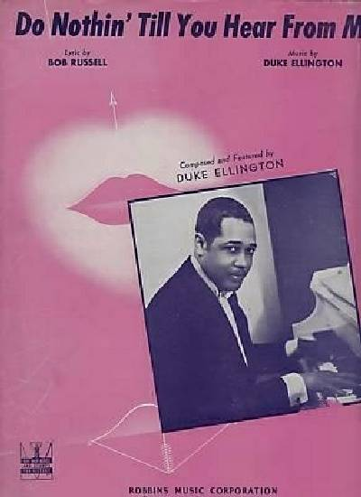 "duke ellington 2 essay Free essay: biography of edward kennedy ellington ""i'm just an up and  duke  ellington duke ellington's pre-eminence in jazz is not only because of the very   of women in post- world war ii life was shifting before it even began to change."